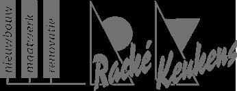 Racké Keukens logo